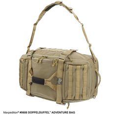 ff2832b3efb2 DOPPELDUFFEL ADVENTURE BAG - Travel