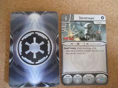 Carte Schieramento Imperiale
