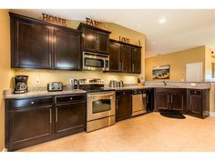 Check out the home I found in Punta Gorda Adams Homes, Building A House, Home And Family, Kitchen Cabinets, Home Decor, Punta Gorda, Decoration Home, Room Decor, Cabinets