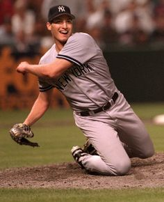 Pettitte had a rough go of it in the 1997 postseason, where he lost both of his ALDS starts vs. the Indians. (Tony Dejak/AP)
