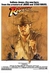 Raiders of the Lost Ark, Paperman, and King Kong are some of the best hand-drawn movie posters