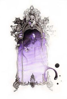 The Phantom Of The Opera by Eiyin on deviantART
