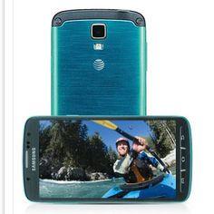 Galaxy S 4 Active