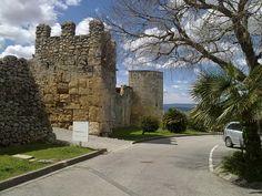 Castillo de Olérdola