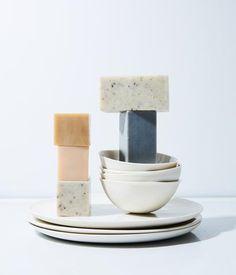 Small Porcelain Bowl
