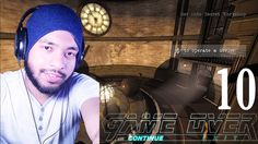 Contrast   Part 10   GAME OVER