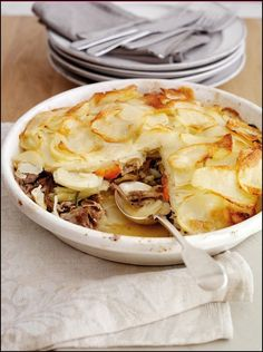 Welsh Recipes: Welsh Lamb and Potato Torte   https://www.facebook.com/photo.php?fbid=649158628439774&set=a.134735423215433.17340.131420090213633&type=1