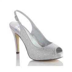 Fashionable Wedding Shoes ♥ Chic and Comfortable Wedding Heels