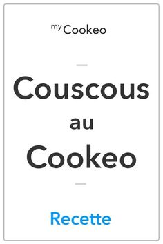 Ramadan recipes 290411875964314575 - Couscous au Cookeo – MyCookeo Source by kwouett Smoked Beef Brisket, Smoked Pork, Smoker Cooking, Cooking Chef, Bon App, Bbq Ribs, Good Food, Food And Drink, Ramadan Recipes