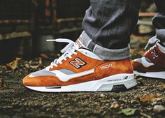 New Balance 1500TWS Curry - 2013 (by @inwardlybe-represent)