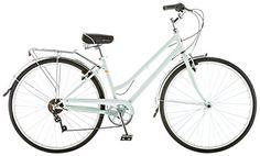 "Schwinn Women's S4023KMB Wayfarer Hybrid Bike , 16""/Small..."