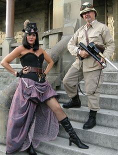 steampunk arizona | Call us! We are looking forward to learning about your life, goals ...