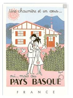 Vintage poster (via Where the Lovely Things Are) Look Vintage, Vintage Maps, Vintage Travel Posters, Vintage Colors, French Vintage, Tourism Poster, Poster Ads, New Poster, Travel Illustration