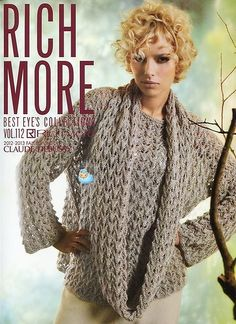 Rich more Vol.112 2012
