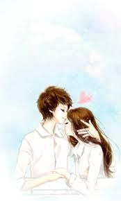 List Of Synonyms And Antonyms The Word Korean Anime Couple
