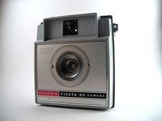 Kodak Brownie Fiesta R4
