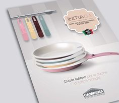 cookware design By Campana Home Cooking