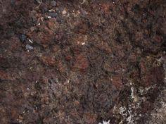 red rocks toward Las Canteras