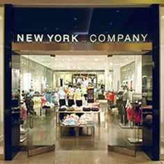 Favorite store