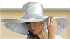 Church hat