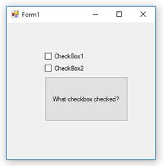 Visual Basic – If Statement