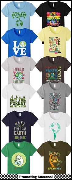 Visit this classroom teacher blog post to several several fun Earth Day shirts (tees) for science teacher and student gift ideas for men and women (adults) and youth (kids). Some are funny with whimsical humor. Some focus on recycling and saving the planet. These are paid products.
