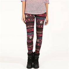 Pimkie - pantalon aztèque