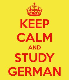 Language: German is the most used language in Germany. German is taught in schools, used by the media and the standard German is High German(Hochdeutsch).