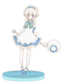 イメージ0 - まじかる☆さくやちゃんの画像 - STAR LINE - Yahoo!ブログ