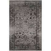 $204 for an 8x10. On sale for $20 off right now. Found it at AllModern - Patton Grey & Black Area Rug
