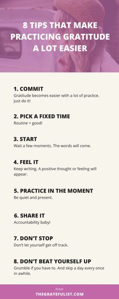 Useful and practical advice for soul-connected yet stressed-out creatives (that's you creative entrepreneurs, bloggers, photographers, designers, and handmade business owners!) who want to build up their gratitude mojo. Click through to read all about the 8 strategies you can use when starting a gratitude practice. In case you're ever in a gratitude slump, I created a free printable checklist. Grab it and use it as a prompt or reminder whenever you feel your motivation waning or...