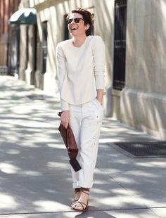 1 - Q&A: Fashion Blogger Garance Doré on Lead…