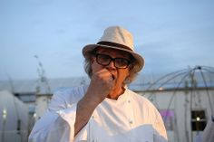 Francis Mallman Francis Mallman, Panama Hat, Fashion, Cook, Moda, Fashion Styles, Fashion Illustrations, Panama