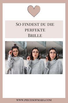 SO findest du deine perfekte Brille, viu eyewear, glasses Fashion Magazin, German, Blog, Inspiration, Young Women, Eyeglasses, Deutsch, Biblical Inspiration, German Language
