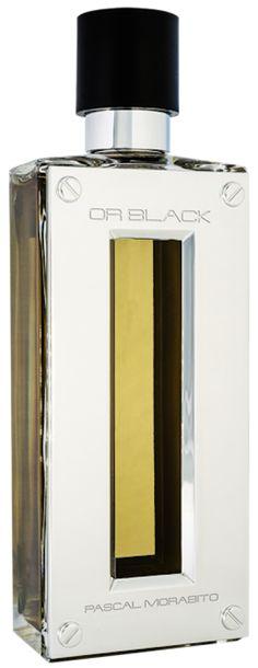 Pascal Morabito_OR BLACK