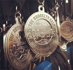 VIDEO: 'On The Run' at the Brooklyn Half focuses on regular runners like you and me!