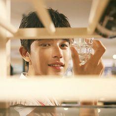 Let's get drunk 🍻🍷 Handsome Korean Actors, Handsome Boys, Sweet Revenge, Love Park, Korean Men, Korean Idols, Solomon, Boyfriend Material, K Idols