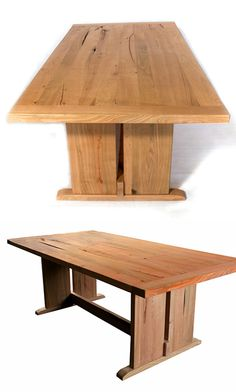 Antiques Honest Vintage Indian Teak Plank Dining Table The Latest Fashion