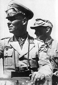 Erwin Rommel North Africa - pin by Paolo Marzioli Erwin Rommel, Afrika Korps, Johannes, North Africa, Military History, World War Ii, Safari, Captain Hat, Army