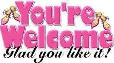 I ❤️ Pinterest Welcome Quotes, Welcome Images, You're Welcome, Welcome To The Group, Birthday Thank You, Birthday Quotes, Birthday Cards, Happy Birthday, Im Grateful