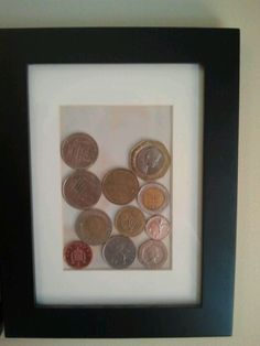 1000 Images About Coin Collections On Pinterest Foreign