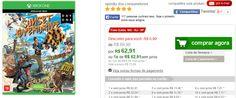 Jogo Sunset Overdrive para Xbox One << R$ 6291 >>