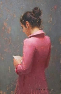 Aaron Westerberg, 1974 ~ The Letter