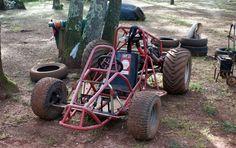 Kart-Cross Umag - Karting in Istrien - Istria Experience