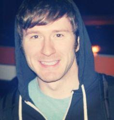 I'm sorry guys. I just can't help it. He's too cute!