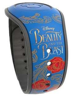 Beauty and the Beast Limited Edition Magic Band now available Disney World Planning, Disney World Vacation, Disney Vacations, Disney Trips, Walt Disney World, Disney Honeymoon, Family Vacations, Cruise Vacation, Vacation Destinations