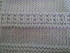 Ravelry: Textured Blanket pattern by Kathleen Lenkeit