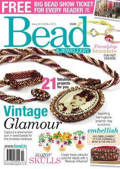 Bead Magazine Issue 49 2013 | PDF Flipbook