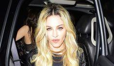 Madonna donne sa chance à de jeunes Français ! Cocorico