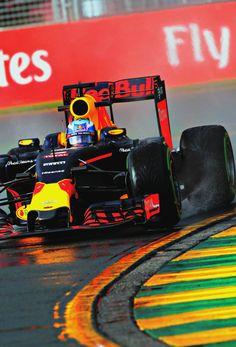 Daniel Ricciardo l Australia 2016